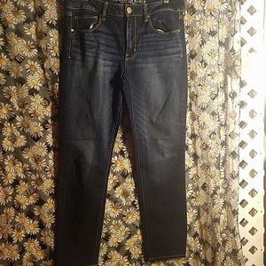 American Eagle Outfitters Ladies Jeans Size 12